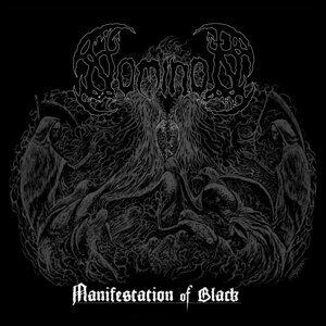 Manifestation of Black