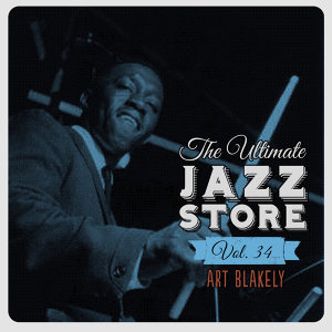 The Ultimate Jazz Store, Vol. 34