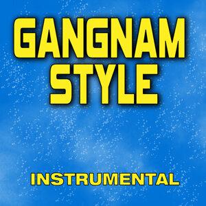 Gangnam Style (Instrumental) - Single