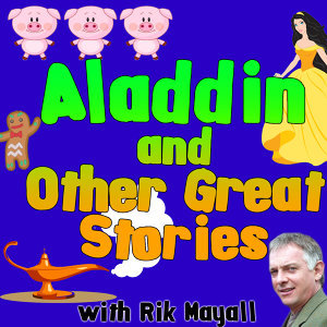 Aladdin and Other Great Stories