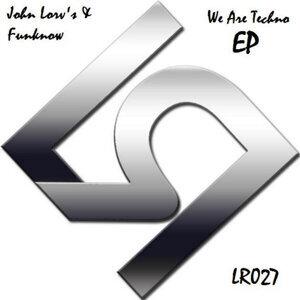 We Are Techno - EP