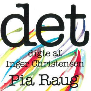 Det - Digte af Inger Christensen