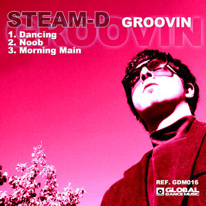 Groovin - EP