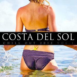 Costa del Sol Chill Out 2013 Vol. 1