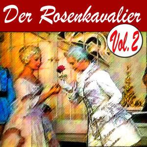 Der Rosenkavalier Vol.2