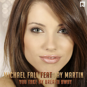 You Take My Breath Away - EP