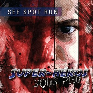 Super-héros sous peu