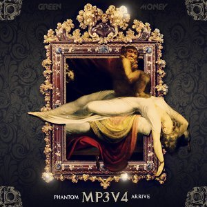 MP3,  Vol. 4 - Phantom arrive