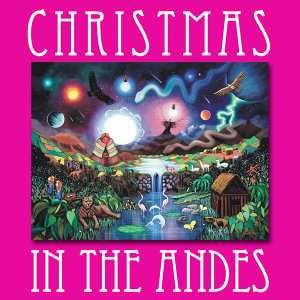 Christmas in the Andes