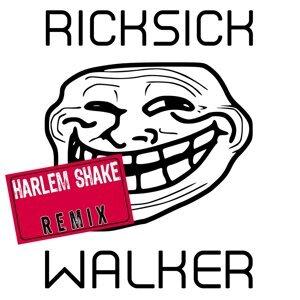 Walker - Harlem Shake Remix
