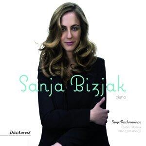 Sanja Bizjak, piano