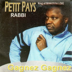Gagnez gagnez - King of Makossa Love