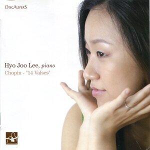 Chopin: Hyo Joo Lee