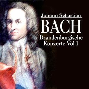 Johann Sebastian Bach - Brandenburgische Konzerte Vol.1