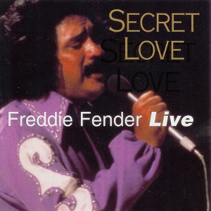 Secret Love: Live