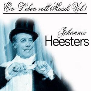 Johannes Heesters - Ein Leben voll Musik Vol.1