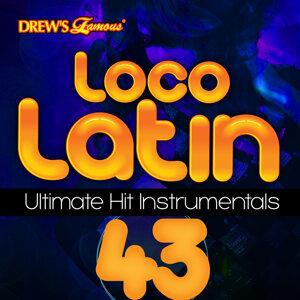 Loco Latin Ultimate Hit Instrumentals, Vol. 43