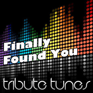 Finally Found You (Tribute to Enrique Iglesias Feat. Sammy Adams)