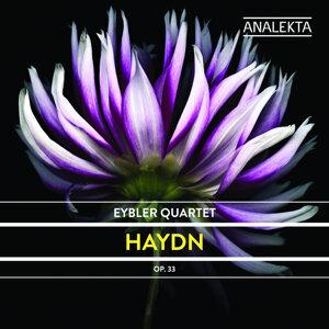 Haydn, Op. 33
