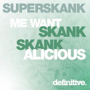 Me Want Skank EP