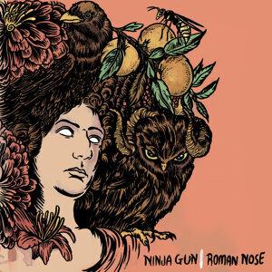 Roman Nose (Ep)