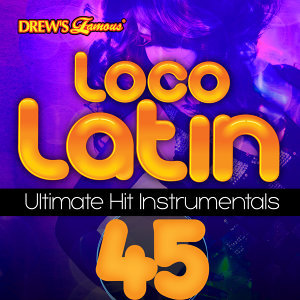 Loco Latin Ultimate Hit Instrumentals, Vol. 45