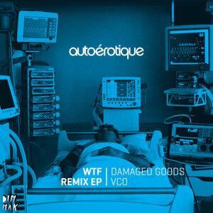 WTF Remix EP