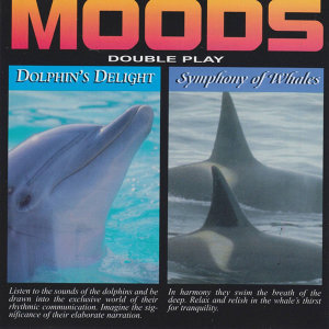 Moods - Dolphin's Delight & Symphony of Whales