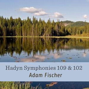Hadyn Symphonies 109 & 102