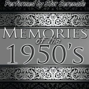 Memories of the 1950's