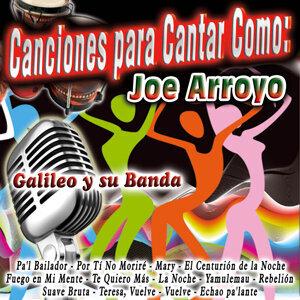 Canciones para Cantar Como: Joe Arroyo
