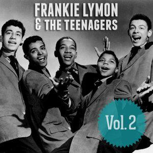 Frankie Lymon & The Teenagers, Vol. 2