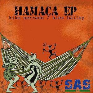 Hamaca Remixes