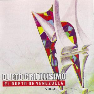 El Dueto de Venezuela, Vol. 3