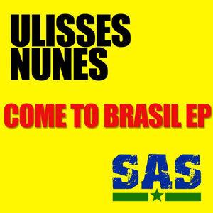 Come to Brasil EP