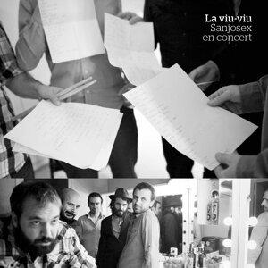 La Viu-Viu: Sanjosex en Concert