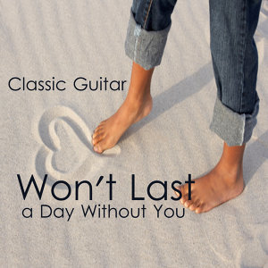 Won't Last a Day Without You: Classic Instrumental Guitar