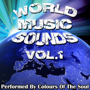 World Music Sounds Vol. 1