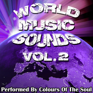 World Music Sounds Vol. 2