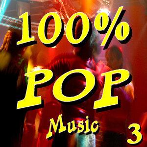 100 Percent Pop Music, Vol. 3