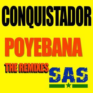 Poyebana the Remixes