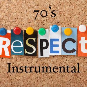Respect: 70s Instrumental Soul