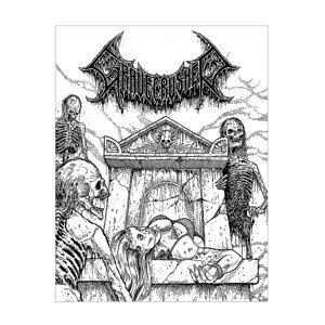 Mutilation Ritual