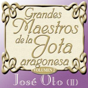 Maestros de la Jota Aragonesa, Vol. 2