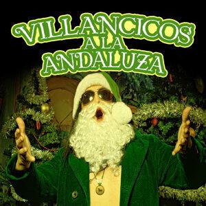 Villancicos a la Andaluza