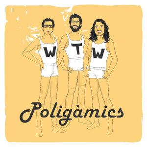 Poligàmics