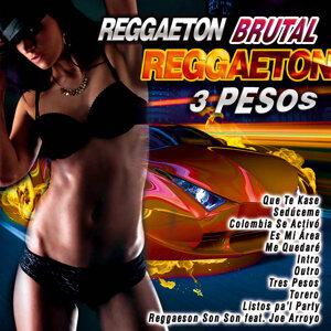 Reggaeton Brutal