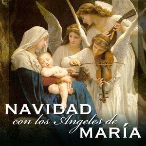 Navidad Con los Ángeles de María