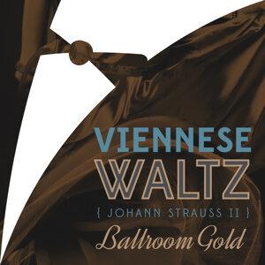 Viennese Waltz of Johann Strauss II