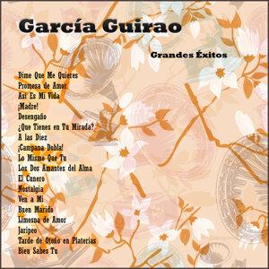 Grandes Éxitos: García Guirao
